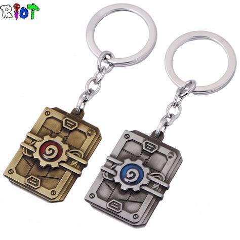Keychain Besi Heroes Tipe 2 wow key ring reviews shopping wow key ring reviews on aliexpress alibaba