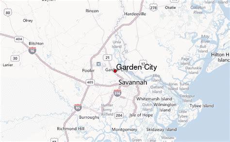 Garden City Ga by Garden City Location Guide