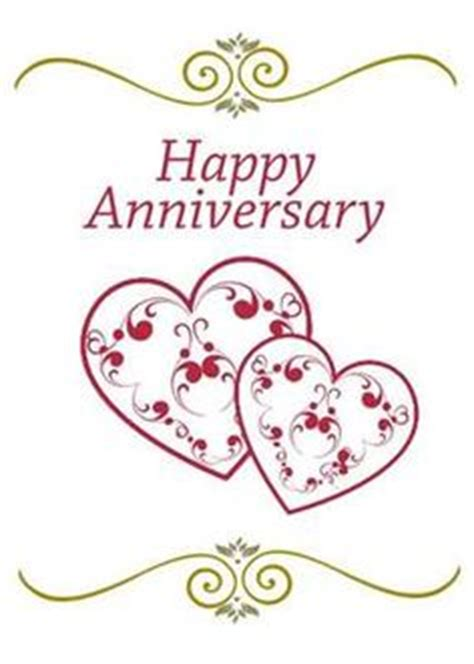 google images happy anniversary hearts and script anniversary happy anniversary cards