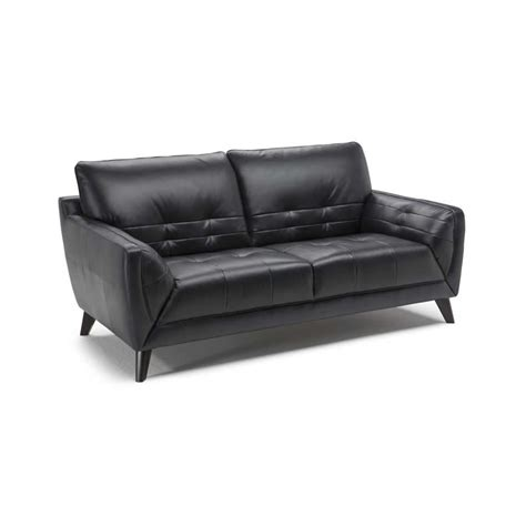 Andrea Sofa by B974 Andrea Leather Or Fabric Sofa Collection By Natuzzi