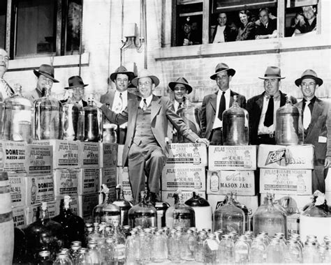 prohibition era bootleggers avoided cops   shoes