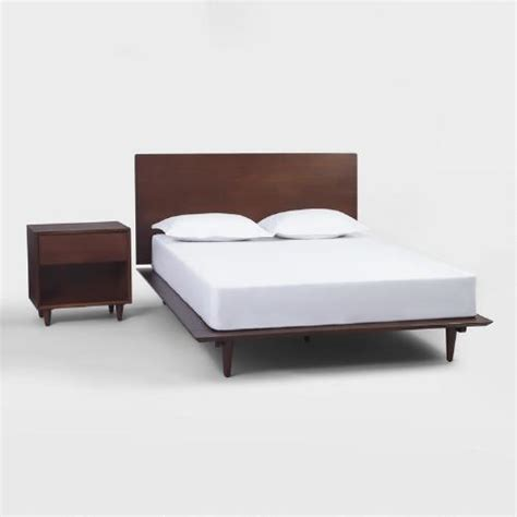 world market bedroom furniture barrett bedroom collection world market