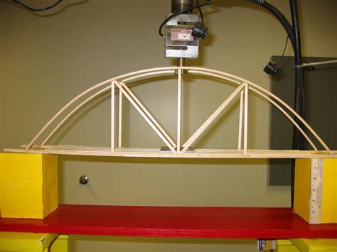 bridge design contest tips balsa wood bridge design tips 187 woodworktips