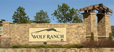 Patio Homes Colorado Springs by Wolf Ranch Patio Homes Townhomes Condos