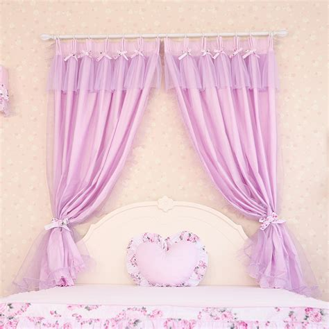 cheap girls curtains online get cheap girls bedroom curtains aliexpress com