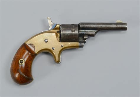 22 Best Images About lot 391 colt open top pocket model revolver 22 cal