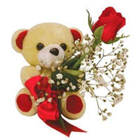 imagenes de rosas y ositos imagen osito con flores grupos emagister com