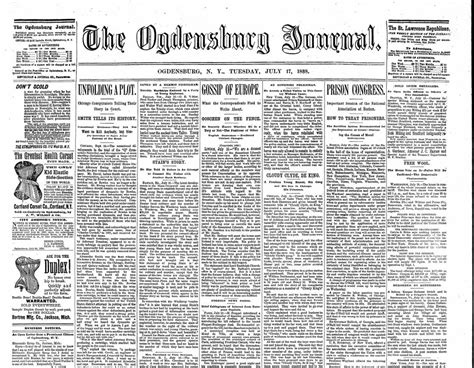 Paper From Newspaper - newspaper collections that