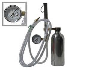 Fuel System Decarb Envirolution Fuel Tools