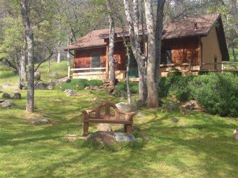 homestead cottages ahwahnee usa expedia