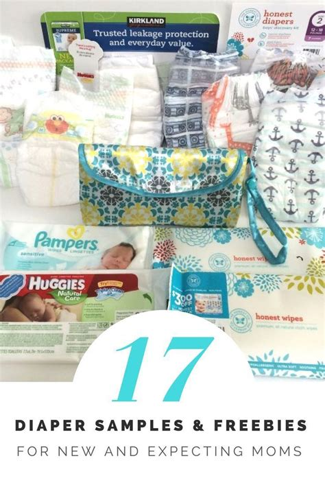 freebies for baby and mom