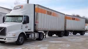 New yrc trucks youtube