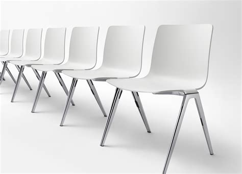 Row Of Chairs by Brunner A Chair