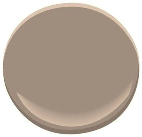 taupe paint stain and taupe paint on