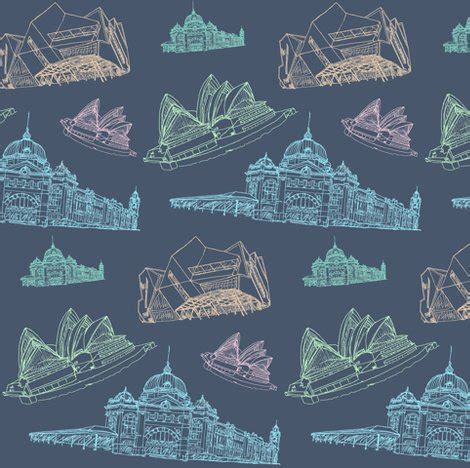 printable fabric melbourne sydney perth melbourne fabric meowandcraft spoonflower
