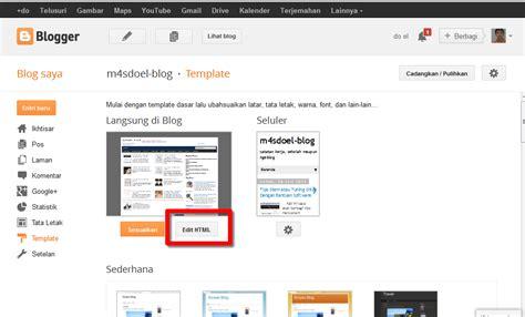 Membuat Blogspot Co Id | cara membuat widget archive dengan scroll di blog