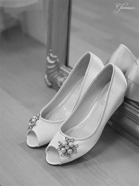 Handmade Wedding Shoes - wedding shoes wedge handmade wedding outdoor wedding