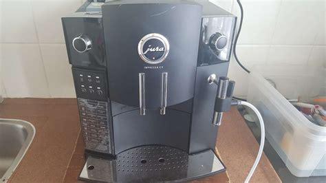 len reparatur berlin jura kaffeevollautomat reparatur reparatur