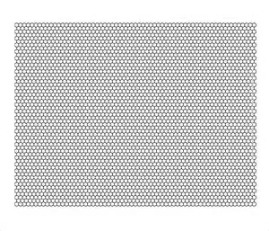 paper hexagon templates sle graph paper 22 documents in word pdf psd