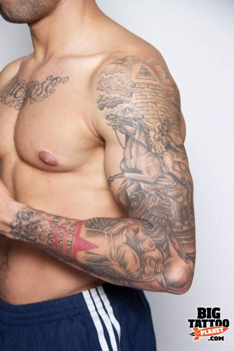 tattoo gallery sites celebrity skin james ellington tattoo big tattoo planet
