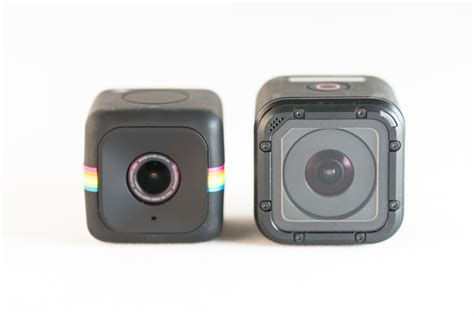 Polaroid Cube Wifi By Mitrakamera gopro session vs polaroid cube which one is better