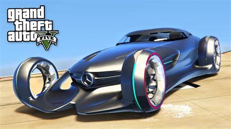real life concept cars gta 5 mods doovi