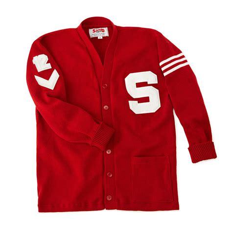 custom letterman jackets senior jackets reform clothing custom letterman cardigan gray cardigan sweater