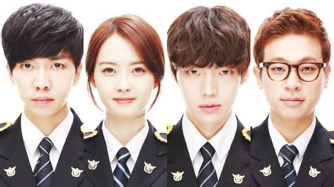 dramanice you re all surrounded sinopsis you re all surrounded episode 1 20 lengkap