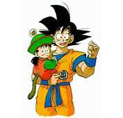 Little Gokus Dragon Ball Site