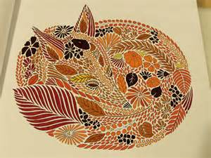 colouring books for adults animal kingdom 6 fantastic mrs fox from millie marotta s animal
