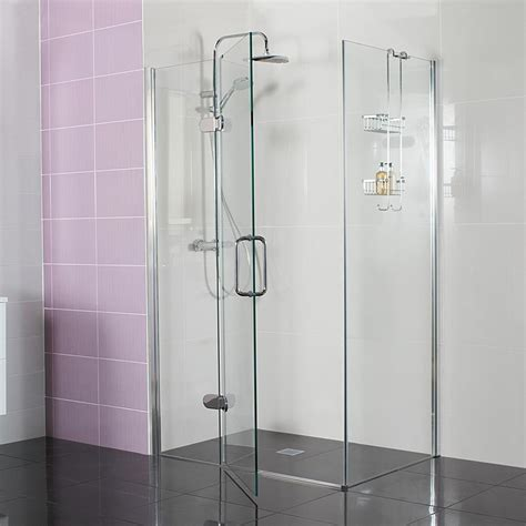 Shower Door Fittings Folding Shower Doors System Home Ideas Collection Fantastic Folding Shower Doors