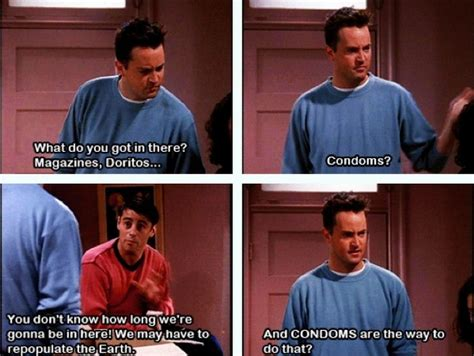 Sitcom Meme - friends quotes from the show funny friends tv show