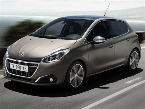 peugeot 2016 for image gallery peugeot 208 2016