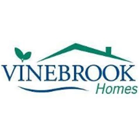 vinebrook homes salaries glassdoor ca