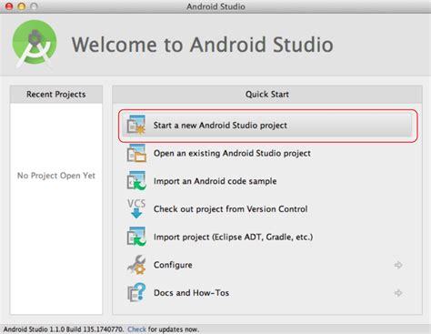 tutorial how to install android studio how to install android studio mpianatra