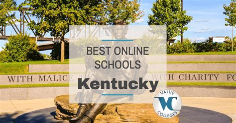 Of Kentucky Mba Engineering by Top 10 Best Colleges In Kentucky Value Colleges