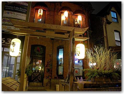sushi shop siege toronto city 187 2010