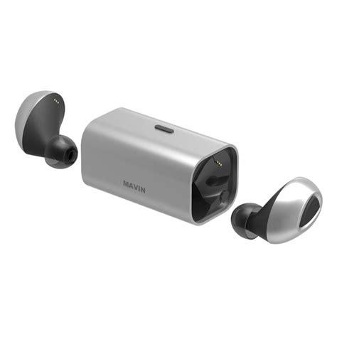 1 True Wireless Earphone bluetooth earbuds true wireless tozo t8 true wireless