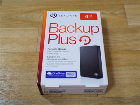 Seagate Backup Plus Slim 5tb Hdd Hd Hardisk Exter Murah seagate review on with the 4tb backup plus portable