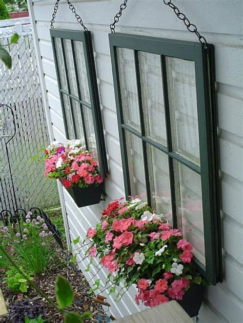 Outdoor Windows Decorating How To Beautify Your House Outdoor Wall D 233 Cor Ideas