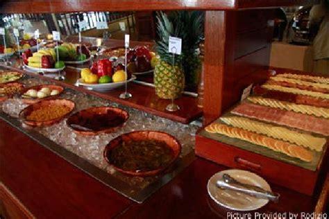 brazilian buffet dress code