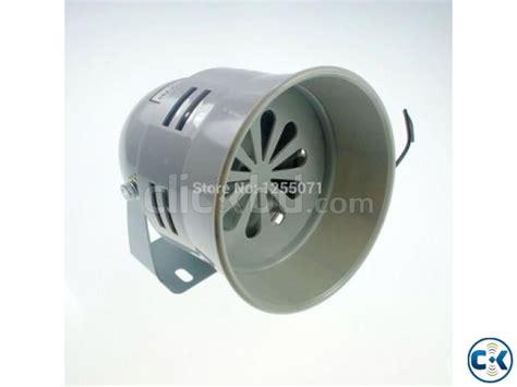 Produk Istimewa Motor Siren 220v Ac Model Ms 290 120db Alarm Sound electric motor siren model ms390 clickbd