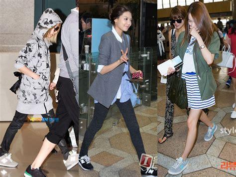 Sepatu Exo 2 k world brand sepatu yang sering digunakan k pop idol