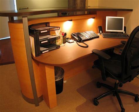 Desk Editor by Reception Desk Editing Desk Dk Works Custom