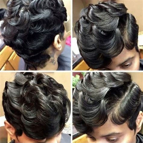 one aide shave choppy weave bob styles pin by rianna ashanty on hair pinterest short hair
