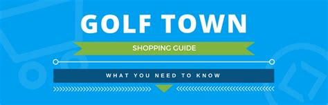 golf town coupons promo codes july