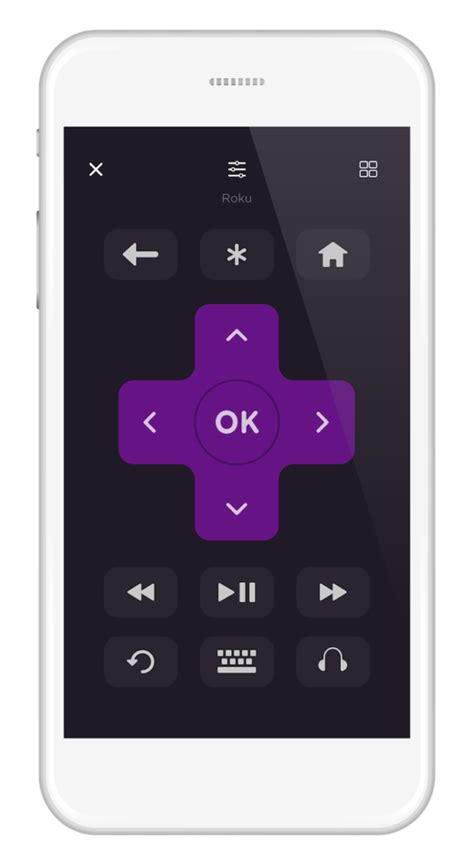 mobile app android roku uk updated roku mobile app for ios and android