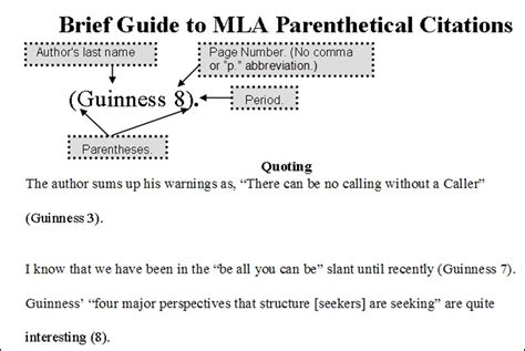 mla citation style how to format a book citation