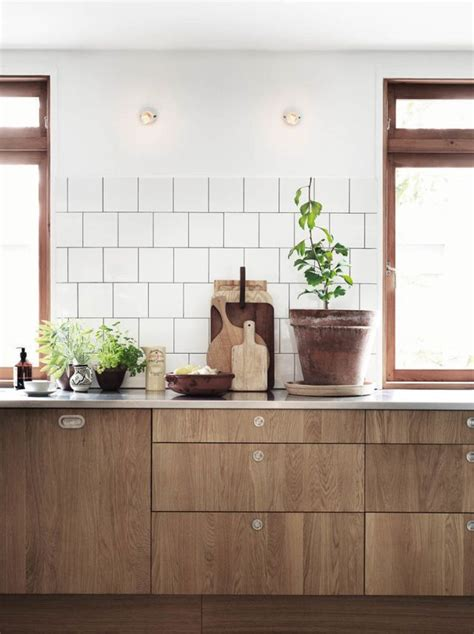 kitchen wooden cabinets the 25 best wooden kitchen cabinets ideas on