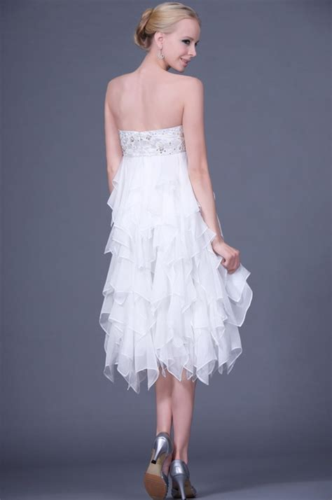 Robe De Soirée Charleston Blanche - great robe robe de soiree charleston blanche